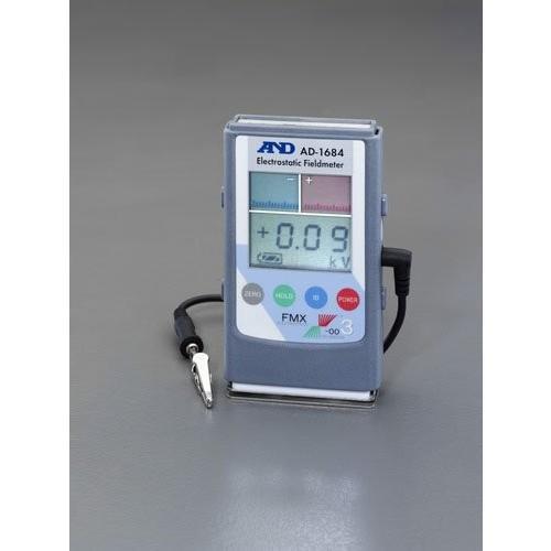 エスコ 静電気測定器 EA710SA