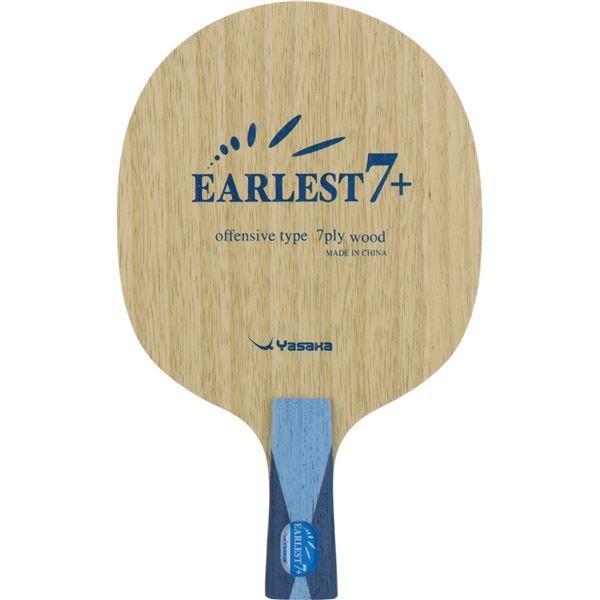 ヤサカ(Yasaka) 中国式ペンラケット EARLEST 7+ 中国式(アーレスト 7+ 中国式) YR156