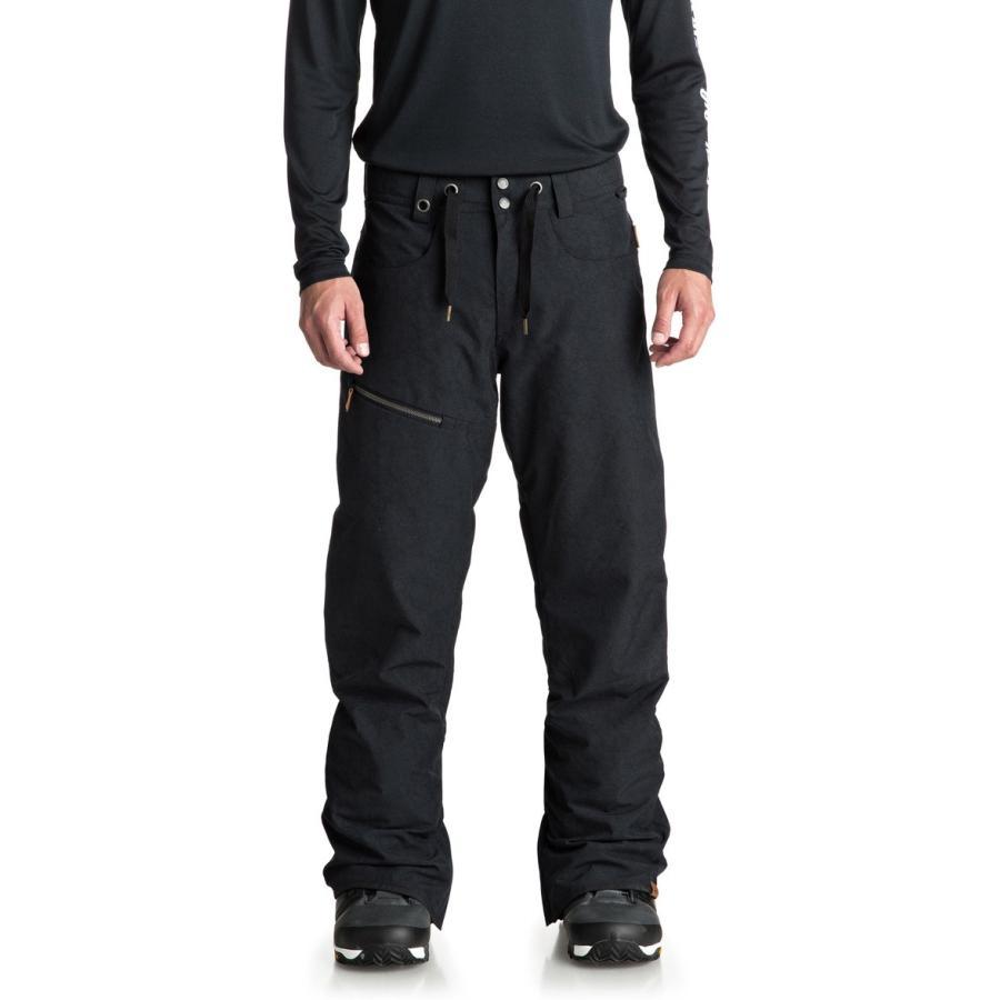 アウトレット価格 【30%OFF】クイックシルバー QUIK銀 FOREST OAK PT スキー スノボ パンツ