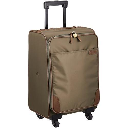 【2019正規激安】 アラミス スーツケース リーセント ACE製 25L 46 cm 3.4kg カーキ, La luna (ラルーナ) b35c1a1f
