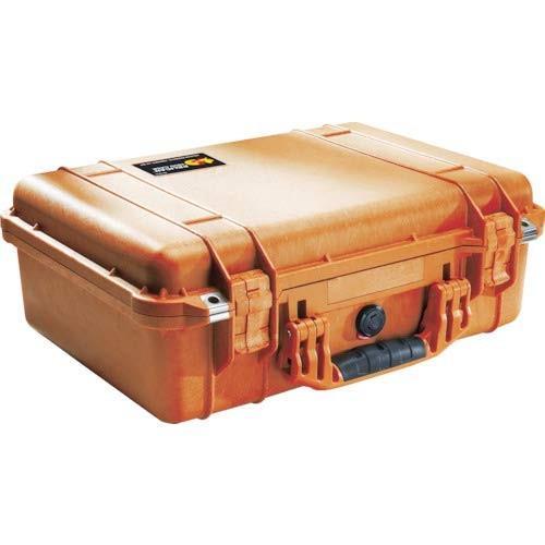 PELICAN ハードケース *1500EMS オレンジ 1500-005-150