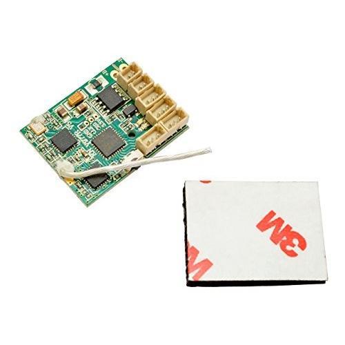 ハイテック エックスケー A600用 受信機 XKA600-015|r-ainet|02