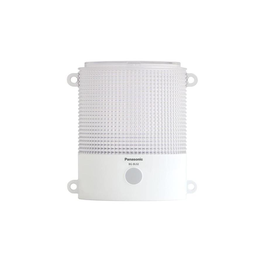 パナソニック 充電式ランタン BG-BL02H-W|r-ainet|02