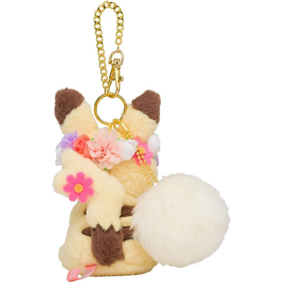 ポケモンセンターオリジナル チャーム付きマスコット ピカチュウ Pikachu&Eievui's Easter|r-ainet|02