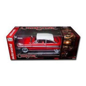 1/18 プリマス フューリー クリスティーン Christine An Evil 1958 Plymouth Fury auto world アーテル ertl