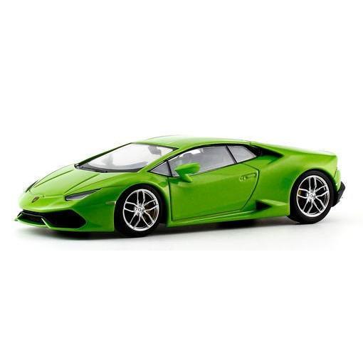 1/43 ランボルギーニ ウラカン LP610-4 緑 Pearl Lamborghini Huracan 京商 Kyosho