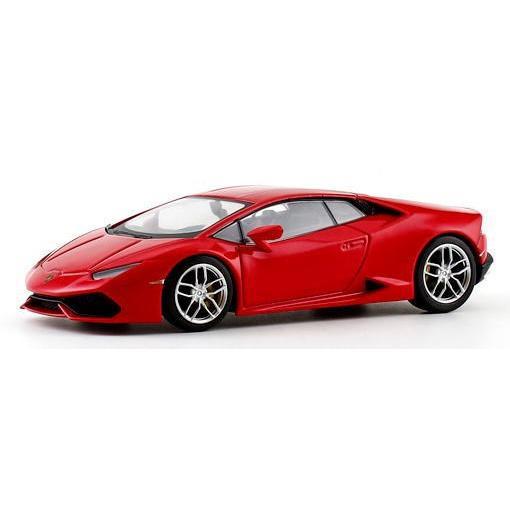 1/43 ランボルギーニ ウラカン LP610-4 赤 Metallic Lamborghini Huracan 京商 Kyosho