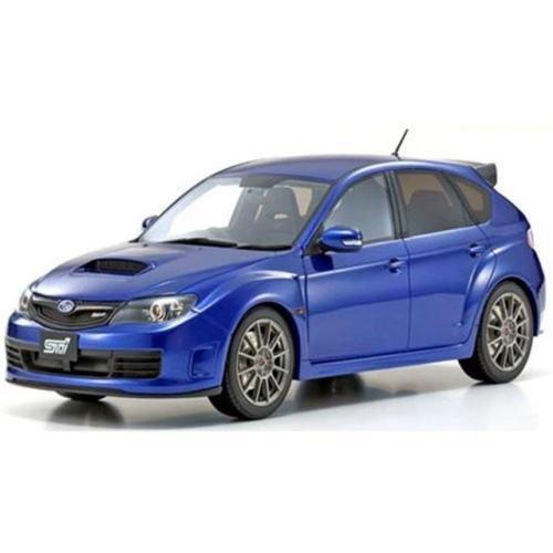 1/18 スバル インプレッサ Subaru Impreza R205 青 OTTO オットー