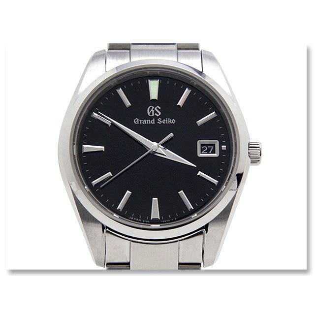 グランドセイコー 腕時計 Grand Seiko ヘリテージコレクション メンズクォーツ SBGP011 9F850-0AC0 ブランド時計 人気 おすすめ 中古 美品|r-deco-online