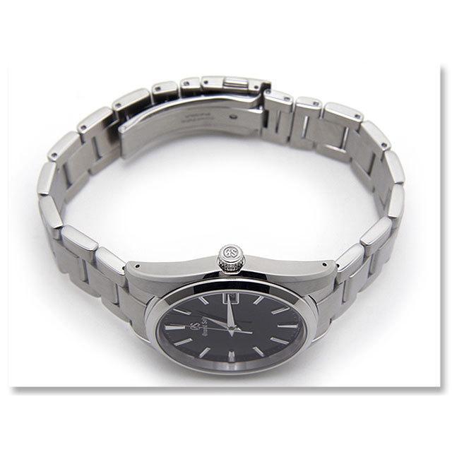 グランドセイコー 腕時計 Grand Seiko ヘリテージコレクション メンズクォーツ SBGP011 9F850-0AC0 ブランド時計 人気 おすすめ 中古 美品|r-deco-online|02