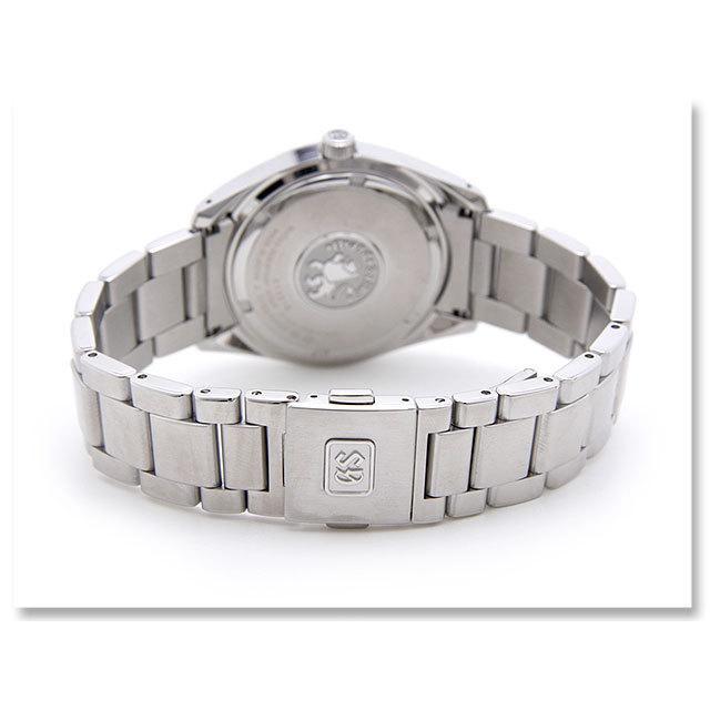 グランドセイコー 腕時計 Grand Seiko ヘリテージコレクション メンズクォーツ SBGP011 9F850-0AC0 ブランド時計 人気 おすすめ 中古 美品|r-deco-online|03