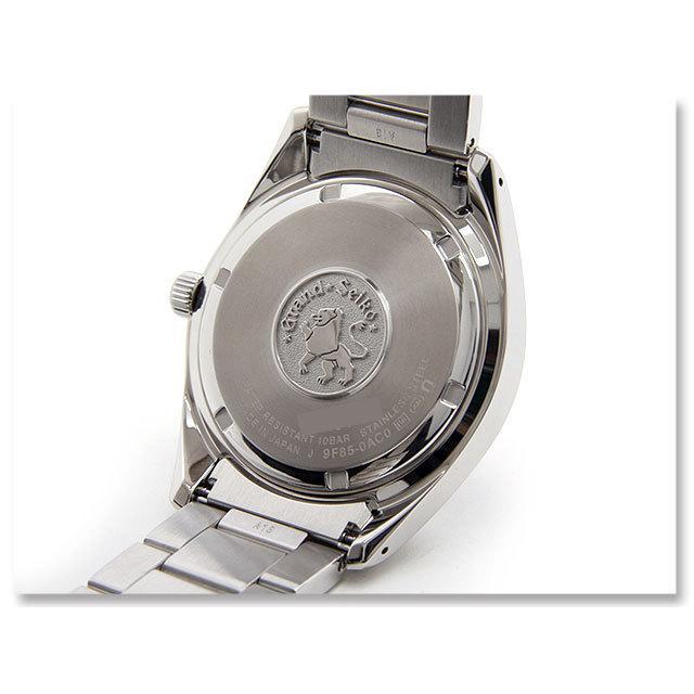 グランドセイコー 腕時計 Grand Seiko ヘリテージコレクション メンズクォーツ SBGP011 9F850-0AC0 ブランド時計 人気 おすすめ 中古 美品|r-deco-online|05