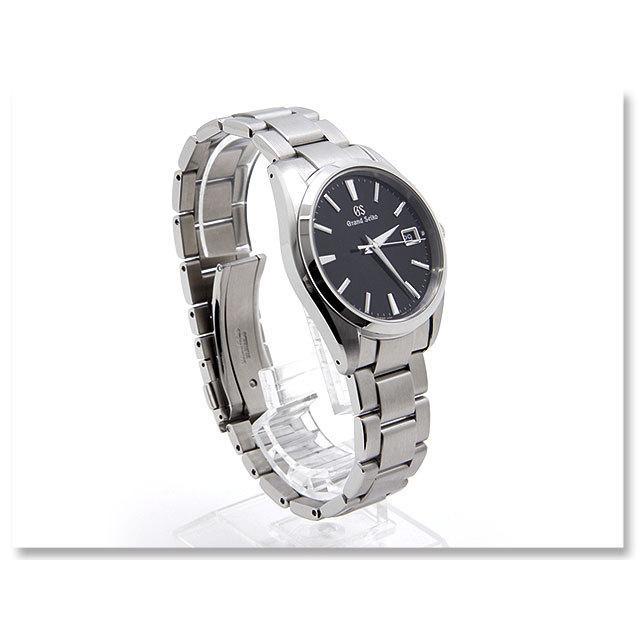 グランドセイコー 腕時計 Grand Seiko ヘリテージコレクション メンズクォーツ SBGP011 9F850-0AC0 ブランド時計 人気 おすすめ 中古 美品|r-deco-online|06