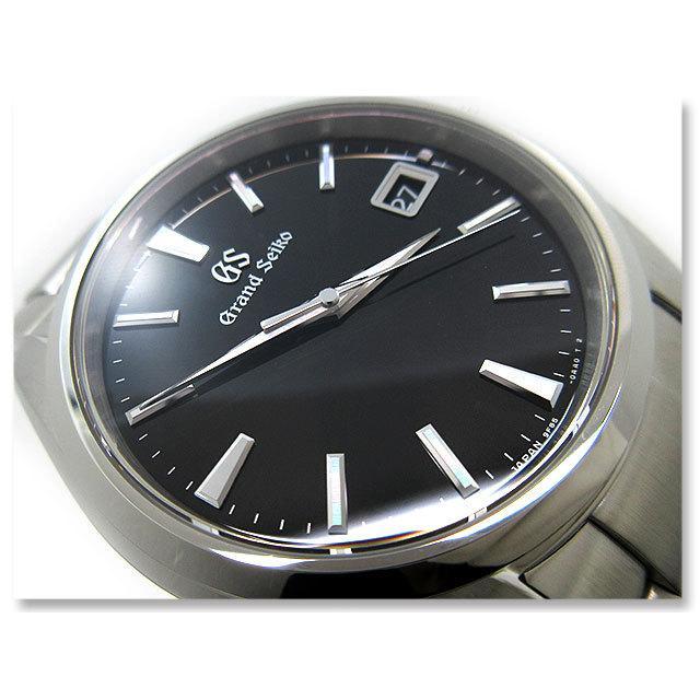 グランドセイコー 腕時計 Grand Seiko ヘリテージコレクション メンズクォーツ SBGP011 9F850-0AC0 ブランド時計 人気 おすすめ 中古 美品|r-deco-online|07
