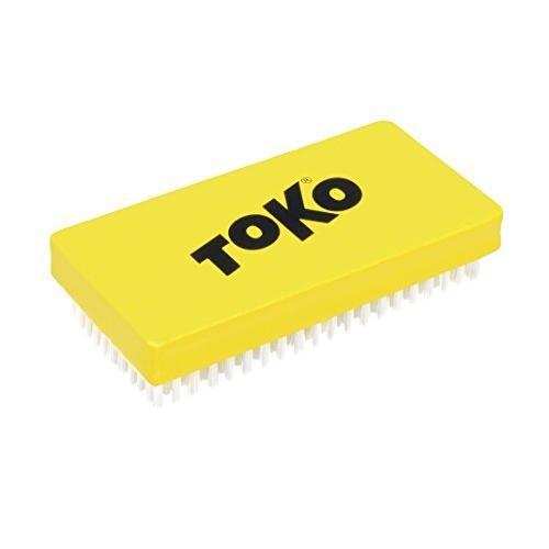 TOKO(トコ) スキー スノーボード用 チューニング ブラシ ベースブラシ|r-lotus