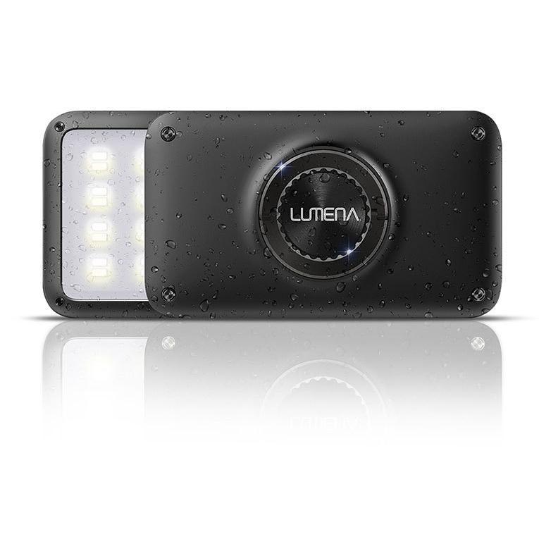 LEDランタン LUMENA2 ルーメナー2 全5色 モバイルバッテリー 防水・防塵 防災グッズ|r-sto|10