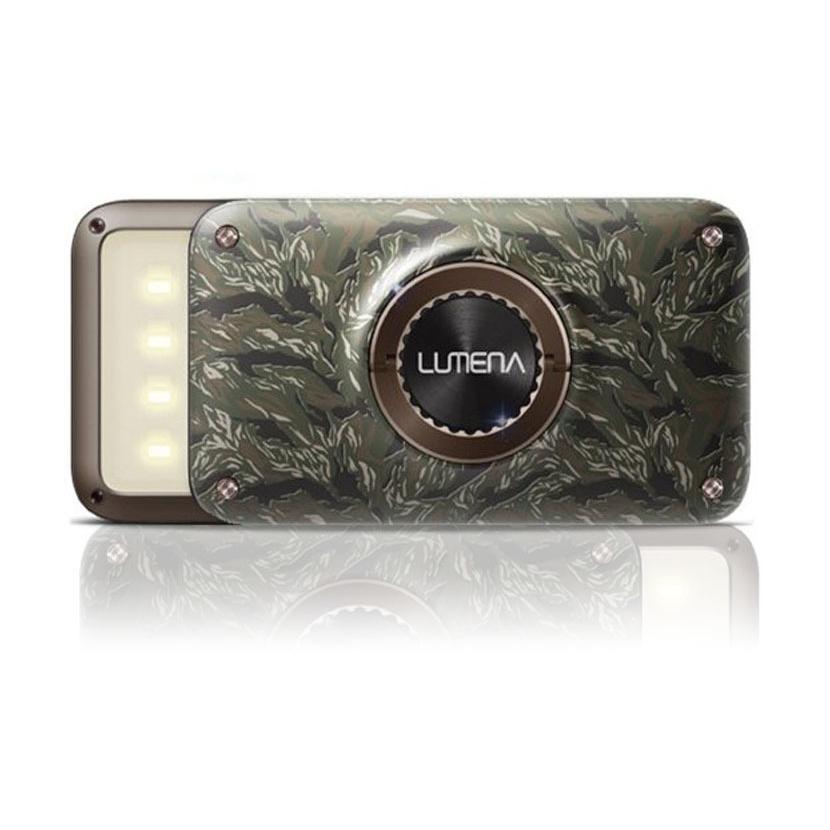 LEDランタン LUMENA2 ルーメナー2 全5色 モバイルバッテリー 防水・防塵 防災グッズ|r-sto|13