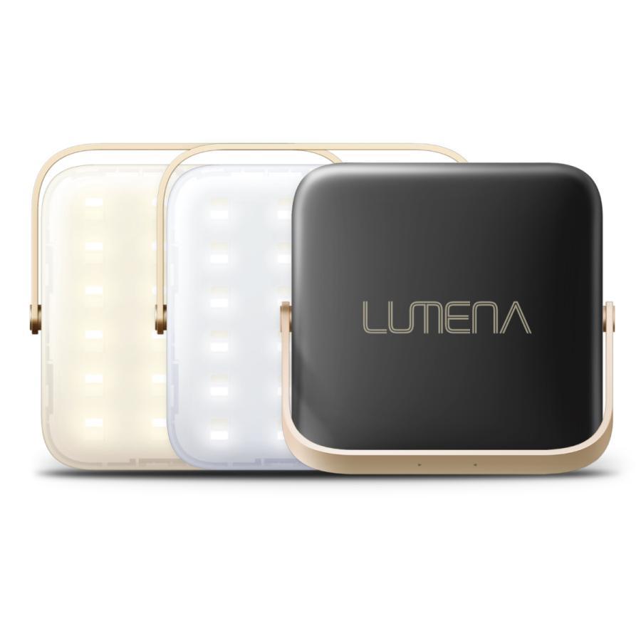 LEDランタン LUMENA7 ルーメナー7 全3色 モバイルバッテリー 防水・防塵 防災グッズ|r-sto|11