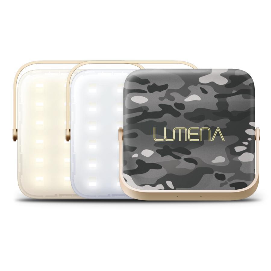 LEDランタン LUMENA7 ルーメナー7 全3色 モバイルバッテリー 防水・防塵 防災グッズ|r-sto|12