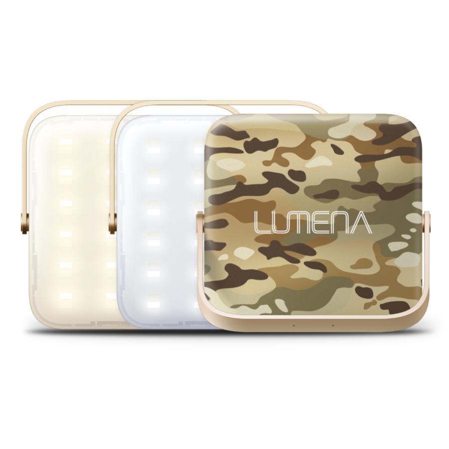 LEDランタン LUMENA7 ルーメナー7 全3色 モバイルバッテリー 防水・防塵 防災グッズ|r-sto|13