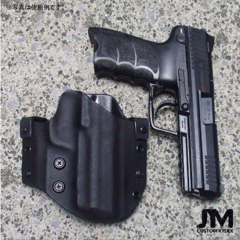 JM HK45 OWB Holster CANT 0 ホルスター
