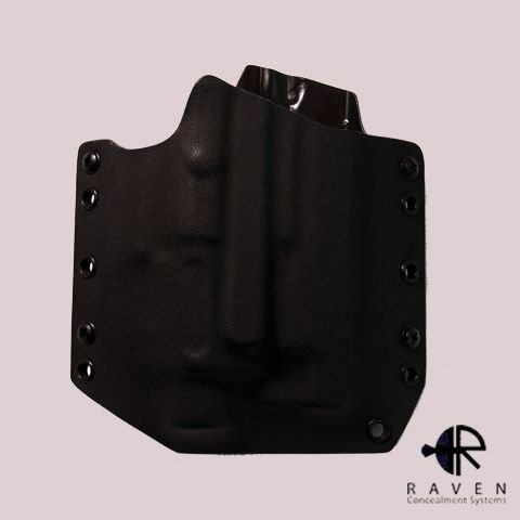 RCS XDM/M6 PHANTOM LIGHT HOLSTER MD CUT ホルスター