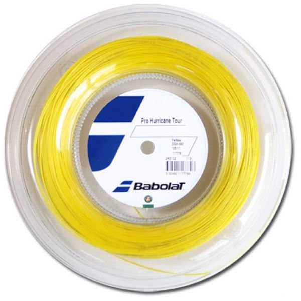 Babolat(バボラ)【Pro Hurricane Tour 130 ロール/200m】(プロハリケーンツアー130 ロール/200m)