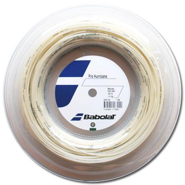 Babolat(バボラ)【Pro Hurricane 120 ロール/200m】(プロハリケーン120 ロール/200m)