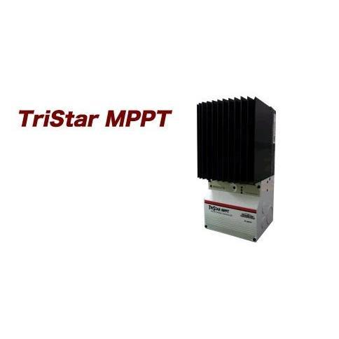電菱 太陽電池充電コントローラーTS-MPPT-60 12/24/36/48V_60A MPPT denryo
