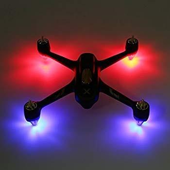 Hubsan ドローンH501A X4 AIR PRO アドバンス 1080P FHDカメラ GPS搭載 ブラシレースモーター 最大操縦距離