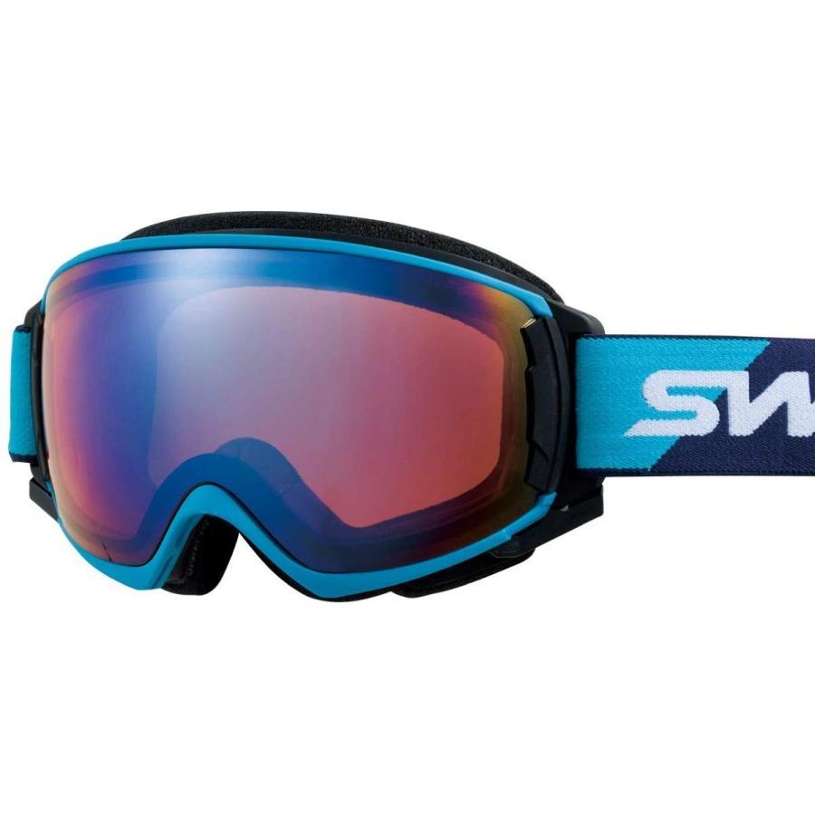 最前線の 国産ブランドSWANS(スワンズ) スキー スキー スノーボード ゴーグル くもり止め プレミアムアンチフォグ搭載 スノ ミラー 偏光 撥水 くもり止め スキー スノ, 最新人気:bdf92d75 --- airmodconsu.dominiotemporario.com