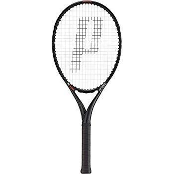 経典 Prince(プリンス) 硬式テニス ラケット エックス 105 右利き用 グリップサイズ2 (フレームのみ) 270g 7TJ083 2, PC家電ヨコツー! fc27b4f6
