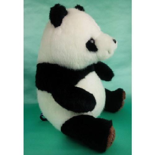 【オリジナルパンダ】足裏刺繍入り 自社デザインで作った可愛いぱんだ|rabbittail-net|02