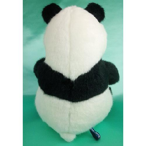 【オリジナルパンダ】足裏刺繍入り 自社デザインで作った可愛いぱんだ|rabbittail-net|04