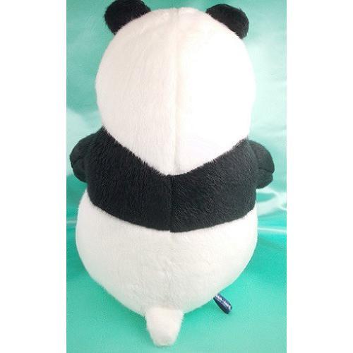 【オリジナルジャイアントパンダ】足裏刺繍入り 自社デザインで作った可愛いぱんだ|rabbittail-net|04