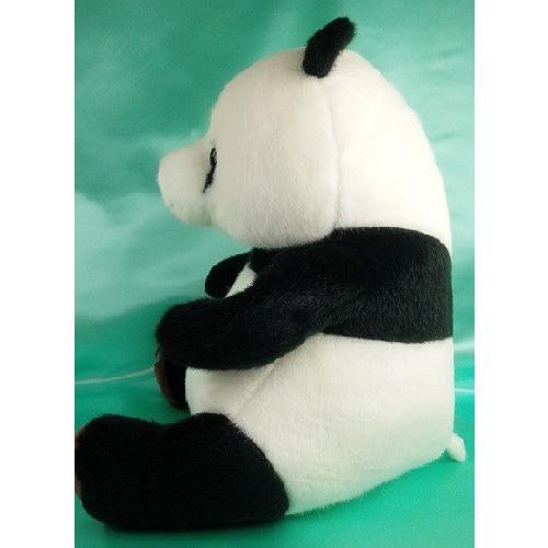【オリジナルジャイアントパンダ】足裏刺繍入り 自社デザインで作った可愛いぱんだ|rabbittail-net|06