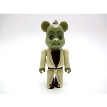 ベアブリック Yoda racimall