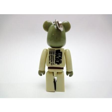 ベアブリック Yoda racimall 03