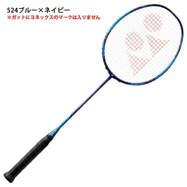 【50%OFF】バドミントン ラケット ヨネックス ナノレイ900(NR900)YONEX バドミントンラケット NANORAY900 racket-field 02