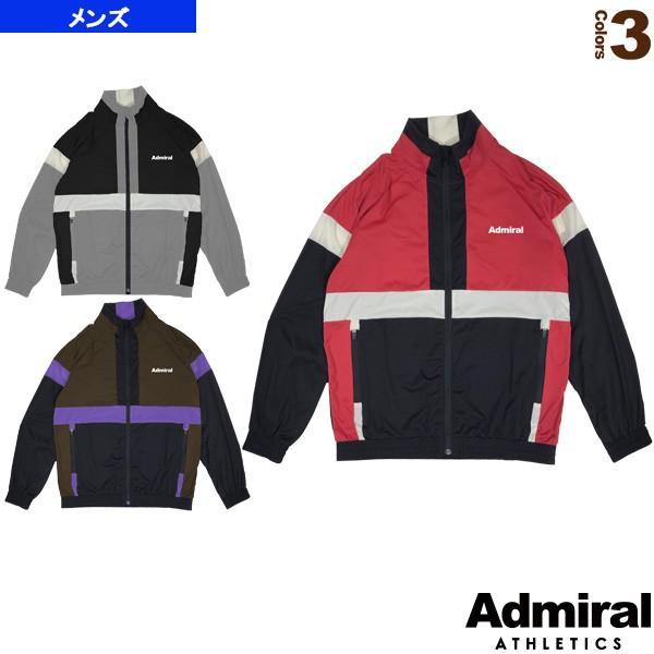 アドミラル(Admiral) テニス・バドミントンウェア(メンズ/ユニ) ウィンドアップジャケット/メンズ(ATMA913)