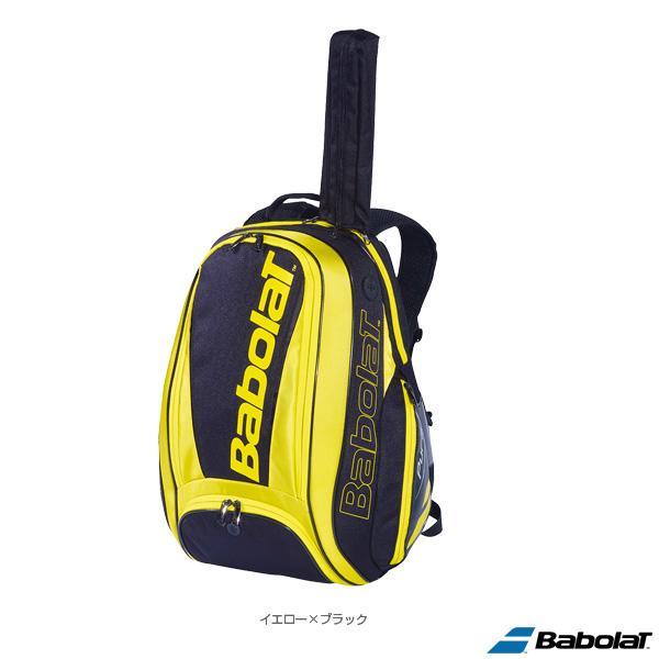 バボラ テニスバッグ ピュアライン バックパック/PURE LINE BACKPACK/ラケット収納可(BB753074)