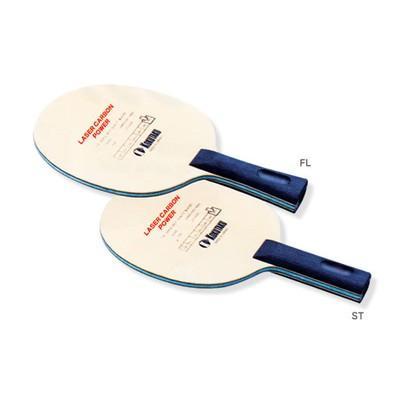 コクタク 卓球ラケット レーザーカーボンPOWER(0013/0014)