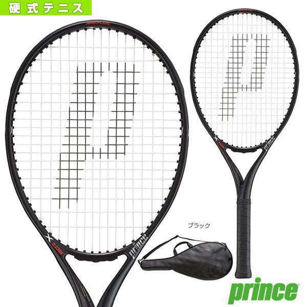 人気満点 プリンス Prince テニスラケット プリンス Prince X105/エックス105/270g/右利き用(7TJ083)硬式テニスラケット硬式ラケット, 秋定砿油Onlinestore:d1cd097d --- airmodconsu.dominiotemporario.com