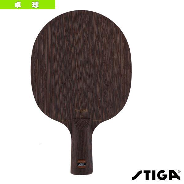 スティガ 卓球ラケット NOSTALGIC OFFEISIVE/ノスタルジック オフェンシブ/PEN(1037-65)