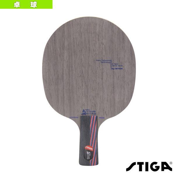 スティガ 卓球ラケット OFFENSIVE WOOD NCT/オフェンシブウッド NCT/PEN(1049-65)