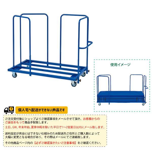 TOEI(トーエイ) 卓球コート用品 [送料別途]卓球スクリーン運搬車200(B-2508)