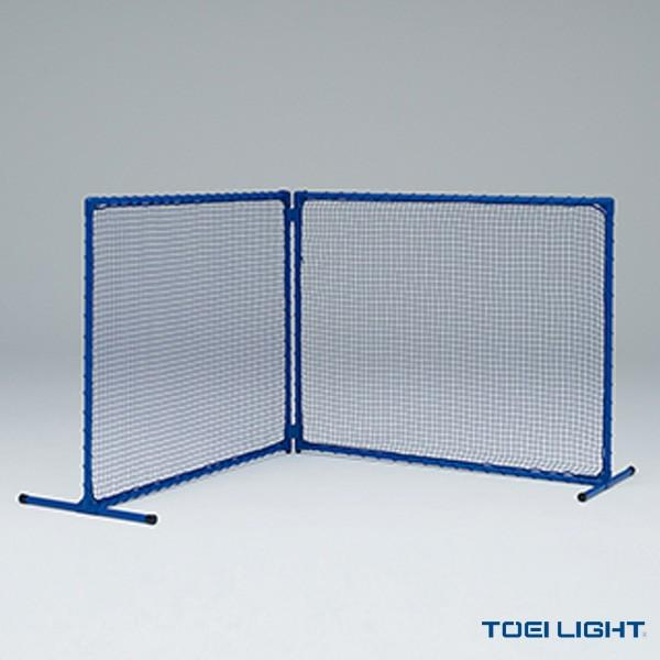 TOEI(トーエイ) オールスポーツ設備・備品 [送料別途]マルチ球技スクリーン120AF(B-2646)