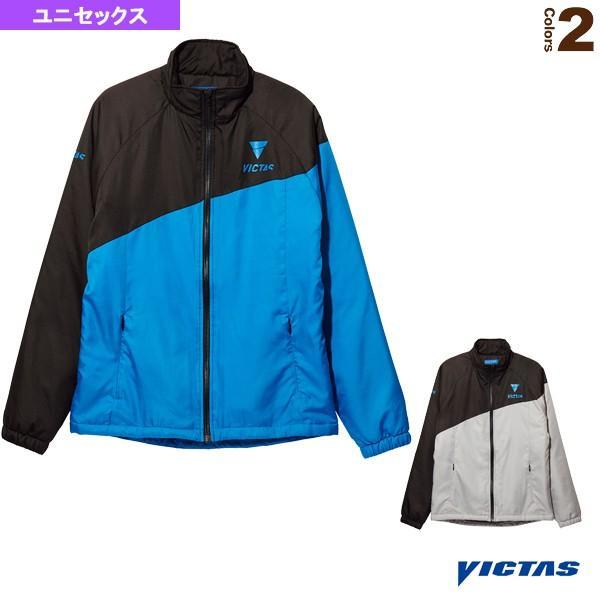 ヴィクタス 卓球ウェア(メンズ/ユニ) ウォーマージャケット/V-WJ044/ユニセックス(033151)