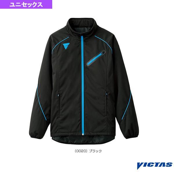 ヴィクタス 卓球ウェア(メンズ/ユニ) V-WJ804/ウォーマージャケット/ユニセックス(033159)