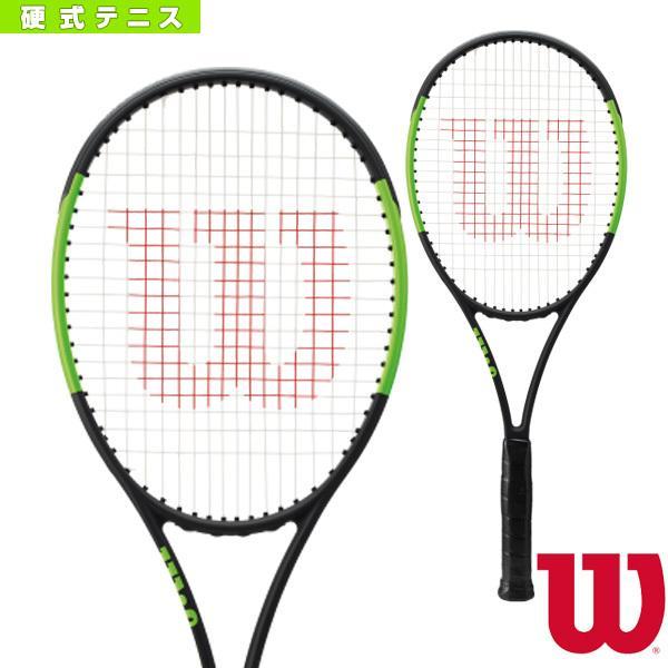 【2018?新作】 ウィルソン ウィルソン BLADE テニスラケット BLADE 98L (16×19)/ブレイド 98L 98L (16×19)(WRT733610), Shop de clinic:d35a28e0 --- airmodconsu.dominiotemporario.com